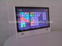 """Dual Core 21.5""""Capacitive Touch Panel Tablet PC"""