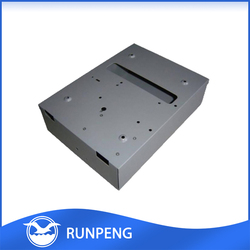 High Quality Factory Price Electrical Extrusion Enclosure