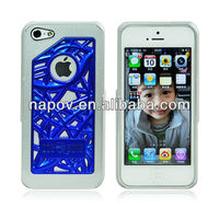 Napov - Dog & Bone Pipeline Dual Colors Snap on Mobile Cover for iphone 5 Phone case back housing