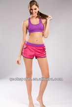new design ,women athletic running top wear, custom top quality women vest