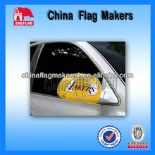 Lakers Team Sports Car Mirror Covers