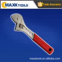 45# carbon steel adjustable wrench special socket wrench