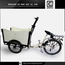 Holland cheap carriage bike BRI-C01 3 wheel motorcycle 250cc