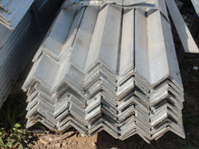 Hot Sale Hot Rolled Equal Mild Steel Angle Bar Sizes And Thickness