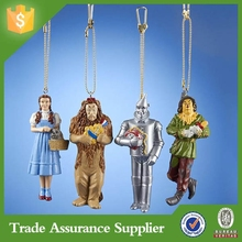 New Products Resin The Wizard of Oz Characters Figure