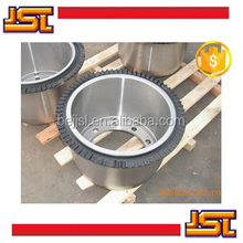 China cast steel oem alibaba trade assurance brake drum