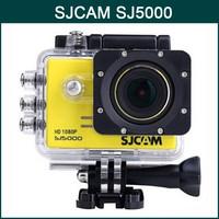 SJCAM SJ5000 Novatek 96655 14MP 170 Wide Angle HD 1080p Helmet Sport Action Camera