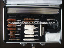 standard configuration gun cleaning brush kits
