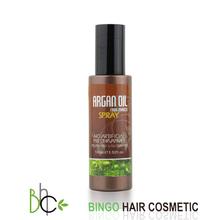 Spray Aceite de argán de Nuspa para peluquería y mercado