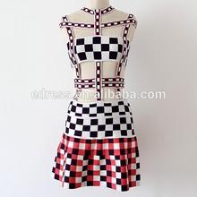ropa para mujer fabricante para las mujeres vendaje bodycon vestido