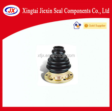 Silicone Rubber CV Joint Boots Factory