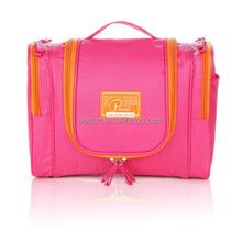 2015 Travel organiser makeup bags professional cosmetic case