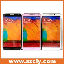 Wholesale Display Dummy Model Simulation Phone Mobile for Samsung Note 3