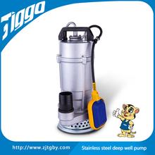 qdx elettrico di pulizia acqua pompa sommersa