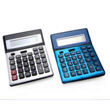Elektronische haltegriff rechner, verschiedenen tasten rechner, Business-Rechner