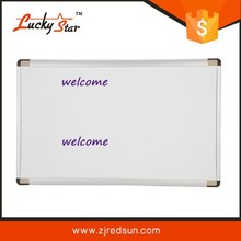 Magnetic Portable whiteboard education whiteboard dry erase board for school & office