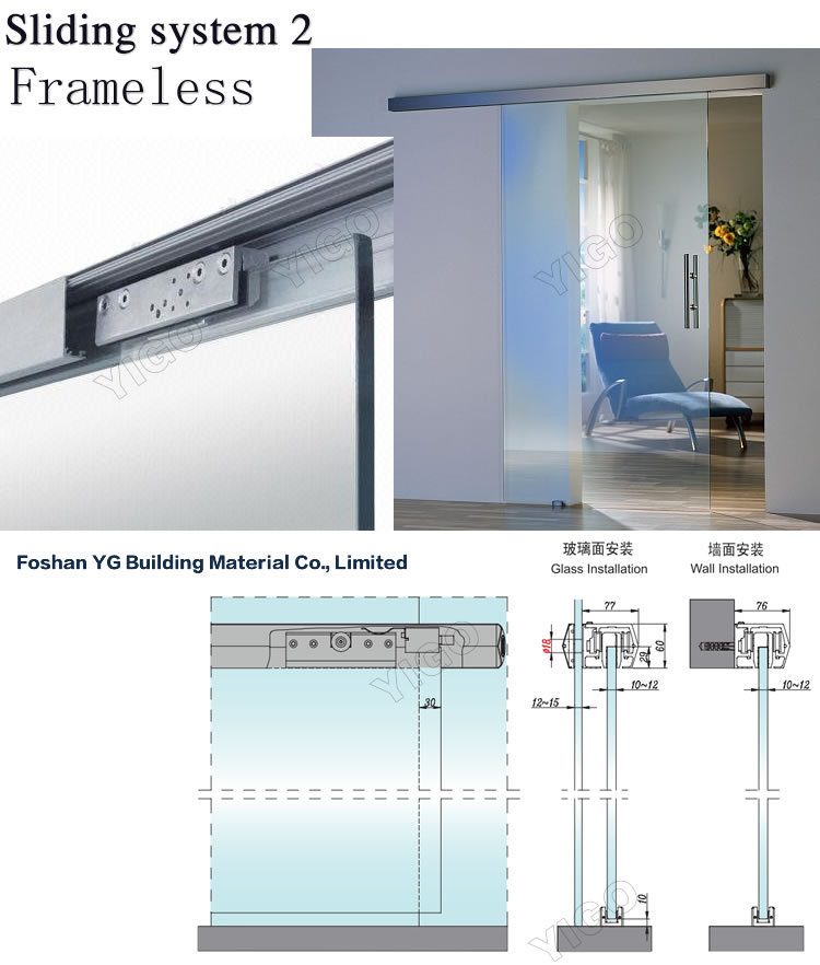 Sliding Glass Door Pet Door Frameless Sliding Shower Doors Buy