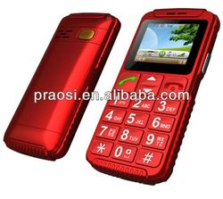 long standby old man cellphone with sos emergency call