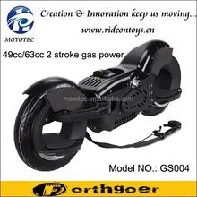2015 Yongkang 2 wheel 49cc gas scooter with 12 inch wheel