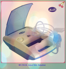 asthma nebulizer machine