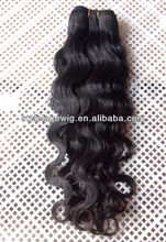 High quality indian artificial hair