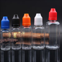 Food Quality e liquid Botter factory with children cover and dart dropper for e- oil