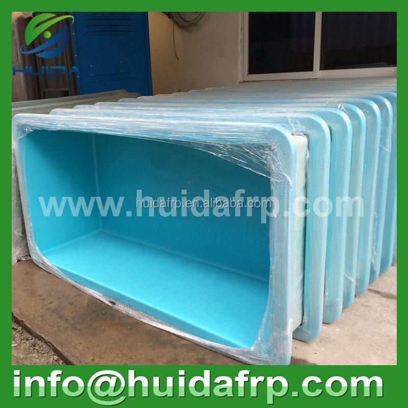 Huida Customized Design Fiberglass Preformed Koi Fish Ponds And Tanks Buy Fish Ponds Preformed