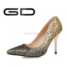 wholesale profession fancy ladies high heel