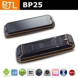 TZ223 Cruiser BP25 Quad Core IP67 Phone rugged android 1gb ram tough mobile phone nfcRugged Android Phone