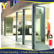 sliding patteo doors / interior wall sliding doors / folding door