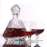 Samyo Custom Glassware Manufacturer pewter goblets for sale