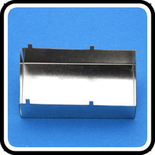 High precision junction box cover