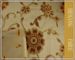 2015 New Design Indian Upholstery Fabric
