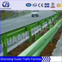 motorway safety guardrail for sale