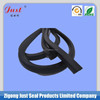 Supply hot sell glass window rubber seal strip