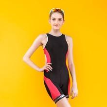 High quality women's tri suit triathlon clothes