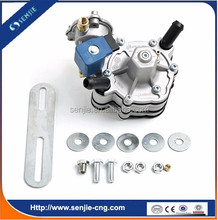 Tomasetto LPG gas pressure reducer kit