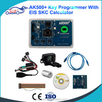 AK500 key programmer repair the ben z cars directly via the OBD2 Diagnostic interface