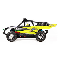 Wltoys K929 1/18 Electrical Proportional Off-road RC Car 2.4G