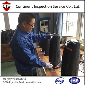Controllo di qualità audit di Fabbrica di garanzia della qualità del Servizio di ispezione