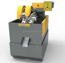 Screw making machine ( Thread rolling machine ZY-003BE)