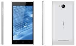 """Lead5 5.0"""" MT6582 quad core 3g mobile with CE/ROHS/FCC"""