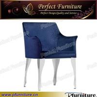 Modern stainless steel dining chair,Brush stainless steel chair,Stainless steel chair