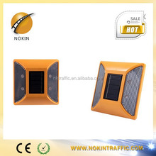 NK-RS-B1 high brightness with reasonable price led solar plastic road studs