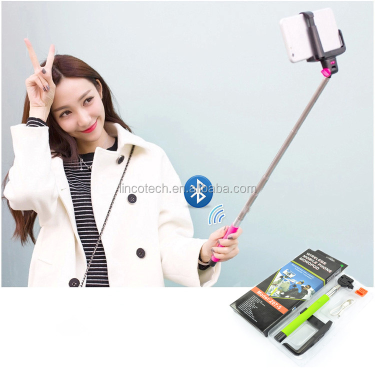 cheapest z07 5 bluetooth extendable selfie stick for iphone samsung android. Black Bedroom Furniture Sets. Home Design Ideas