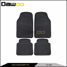 Wholesale fashionable dustproof 3D car floor mats elegant