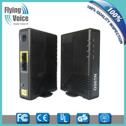 G501N ATA voip wireless phone adapter, wifi voip ata,voip fxs ata
