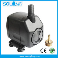 3500 L/H 60W Pompe Submersible For Evaporative Air Conditioning