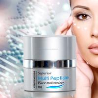 OEM Cosmetics skin care best anti wrinkle matrixyl300 argireline Anti Aging aloe vera forever living products ponds cream