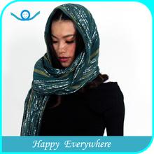 Latest design elegant hijab arab girl